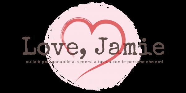 Love, Jamie