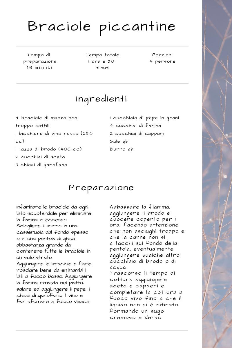 Braciole piccantine (1)